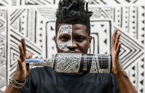 ASPIRE Pick of the Week: Belvedere Vodka x Laolu Reveal Limited Edition Bottle at New York Fashion Week
