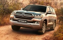 The King of the South African Road Gets a New Look