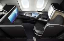 First-Class Flying Is Back and More Luxurious Than Ever