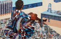 Njideka Akunyili Crosby, Painting Her Way into Hearts