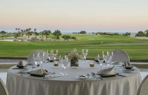 Cascades Golf Resort, Soma Bay is a Golfer's Paradise!