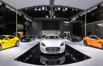 ASPIRE Pick of the Week: Aston Martin Opens A Luxury Lifestyle Center in Shanghai