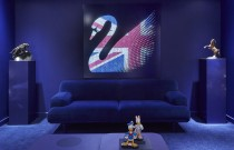 Inside Swarovski's New Immersive Oxford Street Store