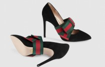 Gucci, Forever 21 End Battle of the Stripes