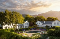 5 Great Luxury Hotels in the Cape Winelands to Tour This Season