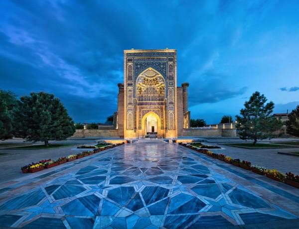 uzbekistan-gur-e-amir cover