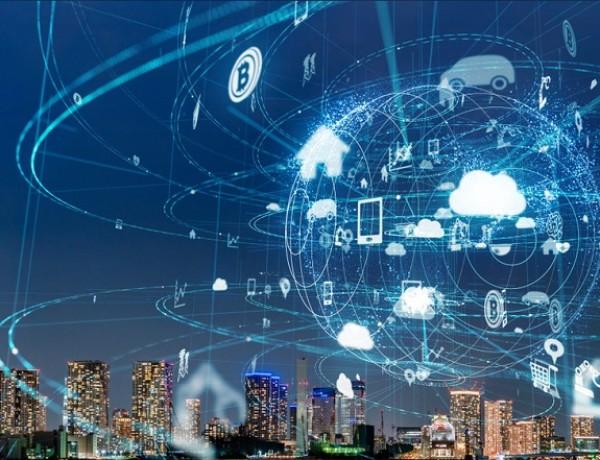 Blockchain & IOT