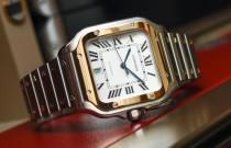 Cartier Strengthens Business Relationship with Polo Luxury Group
