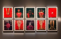 In an Instant, A POLAROID Exhibition, Is Showing at The National Museum of Singapore