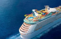 Royal Caribbean to Launch the World's Longest Water Slide at Sea
