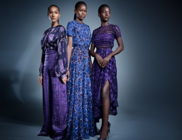 TAN Designs in the Adara Foundation Fabrics