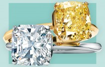Tiffany & Co Releases First Engagement Ring Collection After a Decade