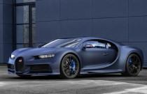 Bugatti Celebrates 110th Anniversary with A Limited Edition Chiron Sport!