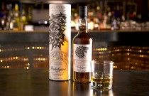 Johnny Walker Launches New Collection in Time for Game of Thrones Finale