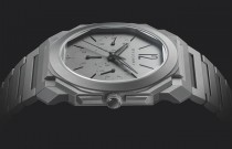 Bulgari Octo Finissimo GMT is the World's Thinnest Chronograph