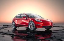 Elon Musk Announces Tesla's Model Y Unveil Date