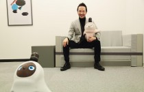 Meet Cuddly LOVOT: The Most Innovative Japanese Robot Yet