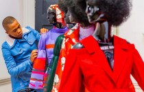 For the First Time, LVMH Prize Finalists Include Two African Fashion Designers