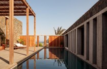 A Series of Villas in Cabo Verde Synergise Local Craft and Contemporary Design