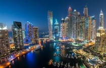 Dubai Prime Residential Market Volumes Increase by 44% in Q1 2019