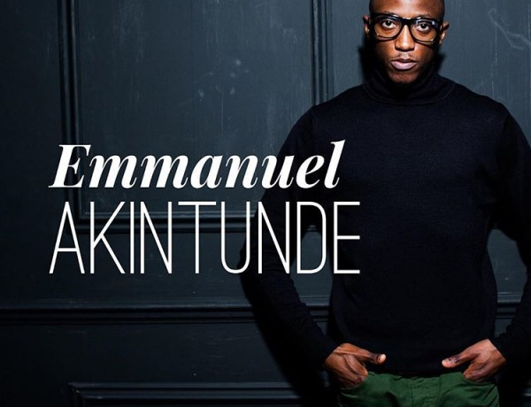 Emmanuel Akintunde