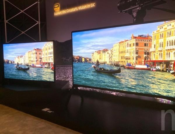 Sony 98 8K LED TV
