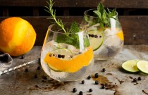 Celebrate International Gin & Tonic Day with these 3 Cocktails