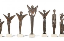African Art on the Rise