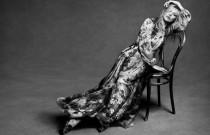 Kate Moss Enchants in Alberta Ferretti's Fall 2016 Campaign