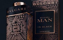 Man in Black Essence – Laolu NYC X BVLGARI