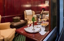 Rovos Rail Train: Travelling in Luxury from the Cape to Tanzania