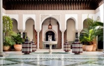 Marrakech, Morocco is Turning Into A City for Seeing – and Buying – Art
