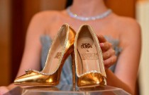 You Need $17 Million To Own the World's Most Expensive Shoes