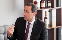 In Conversation with Hennessy's Global Brand Ambassador, Monsieur Fabien Levieux