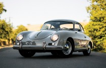 The World's Oldest Porsche is Going Under the Hammer to Fetch $20M