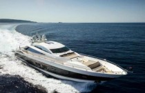 The Iconic Casino Royale Yacht from the 2006 James Bond Hit is Available for Charter