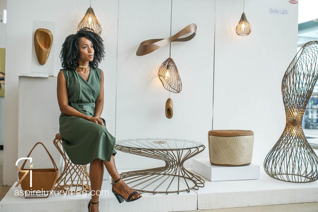ASPIRE Pick of the Week: NU MI Design Hosts Successful Second Edition of Annual Exhibition - Aspire Luxury Magazine