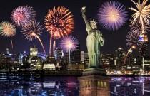 Where to Celebrate New Year's Eve Around the World