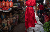 "Rare Dahlia Unveils Global Campaign ""I Am Every Woman"" in Abuja, Nigeria"