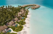 Place a Bid at the World's First Private Islands Auction in the Maldives.