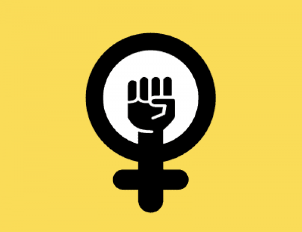 endsars-feminist-logo