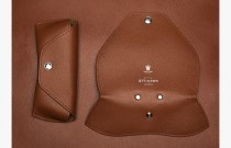 A Man's Guide to Owning and Caring for Small Leather Goods