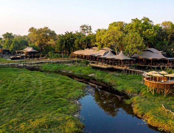 Xigera-Lodge