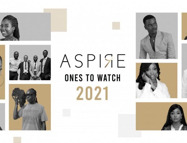 Aspire Collage