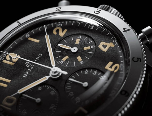 Breitling Select. Image Courtesy Esquire Middle East