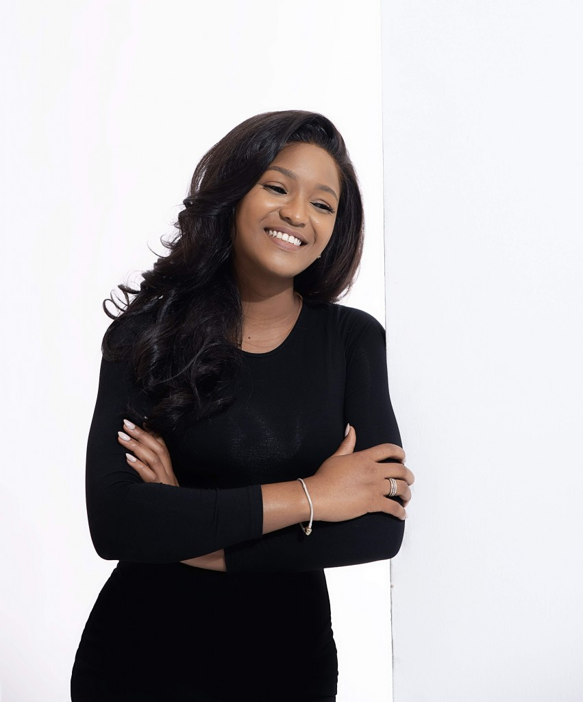 Seun is a top woman in tech and the founder of Biamo designs