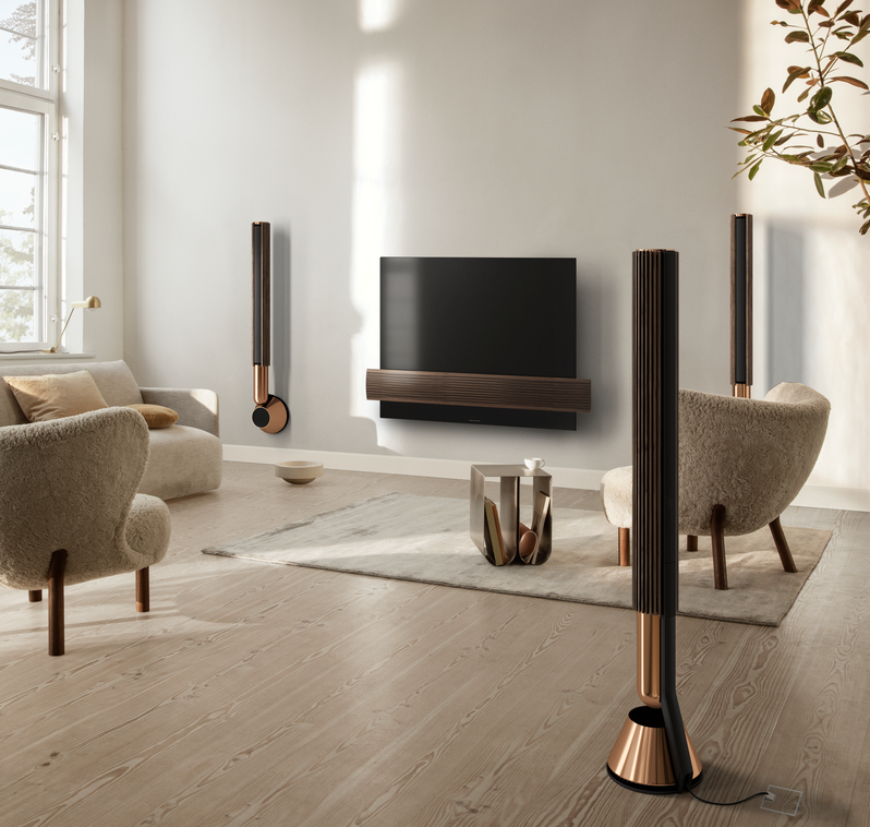 Beolab 28 by Bang&Olufsen