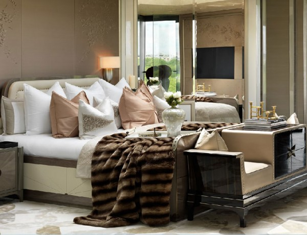 Luxury-Penthouse-London-Bedroom