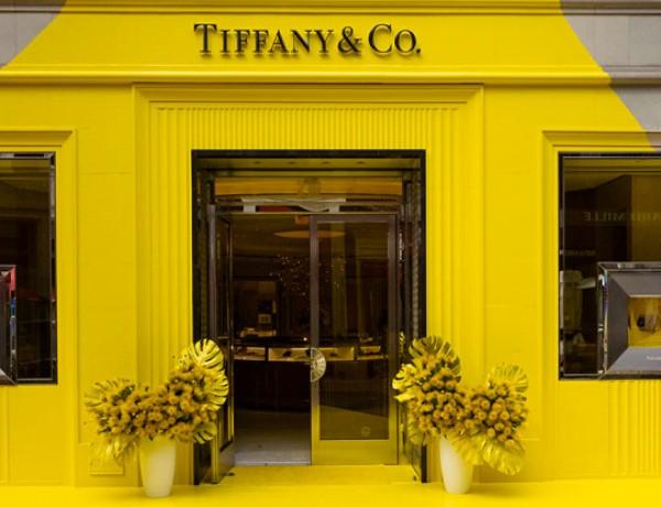 TIffany-Yellow