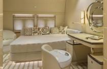 Let Alberto Pinto's Boeing 747 Design Inspire Your Private Jet's Decor